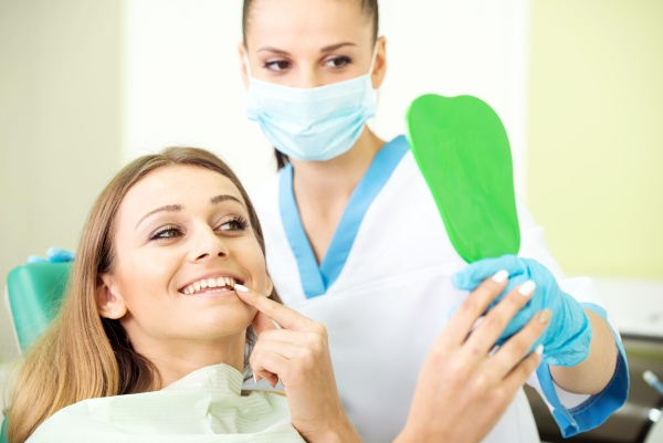 Oral Exams And Gum Disease: Why Regular Appointments Are Needed