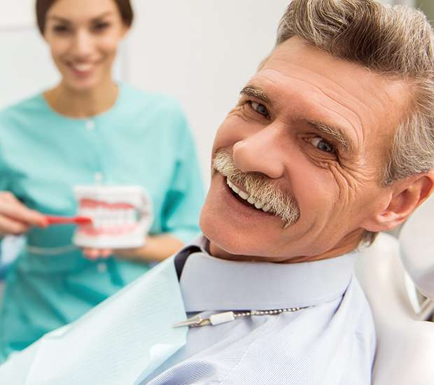 Independence Denture Care