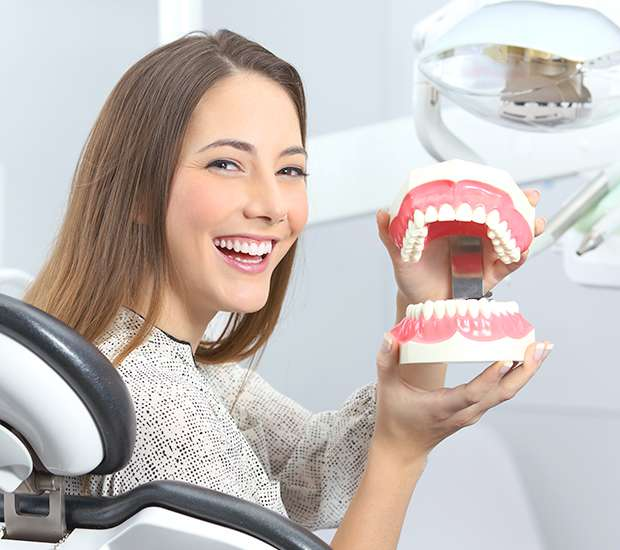Independence Implant Dentist