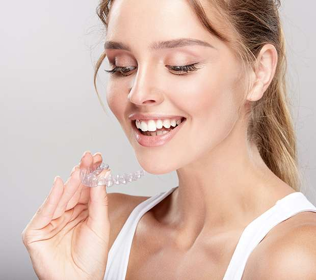 Independence Invisalign