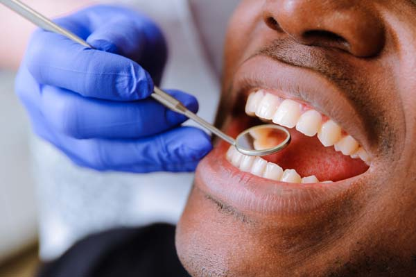 A Family Dentist Discusses The Importance Of Oral Hygiene Care