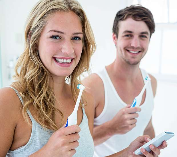 Independence Oral Hygiene Basics