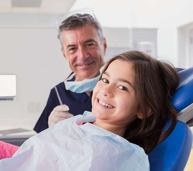 Independence Pediatric Dentist