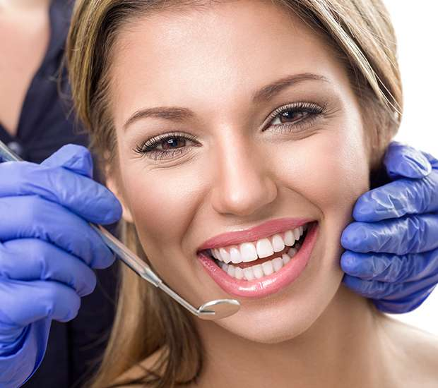 Independence Teeth Whitening at Dentist