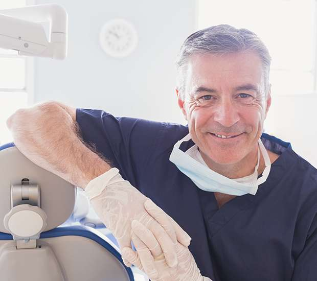 Independence What is an Endodontist